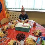 Urodziny dla dzieci
