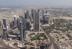 Wycieczki do Dubaju