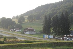 Ziemia polska kompostownia