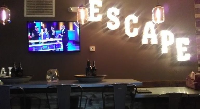Escape room dla firm i escape room – Szczecinek