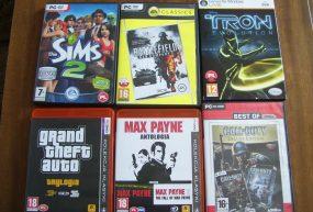 Klasyka a nowoczesność w grach komputerowych